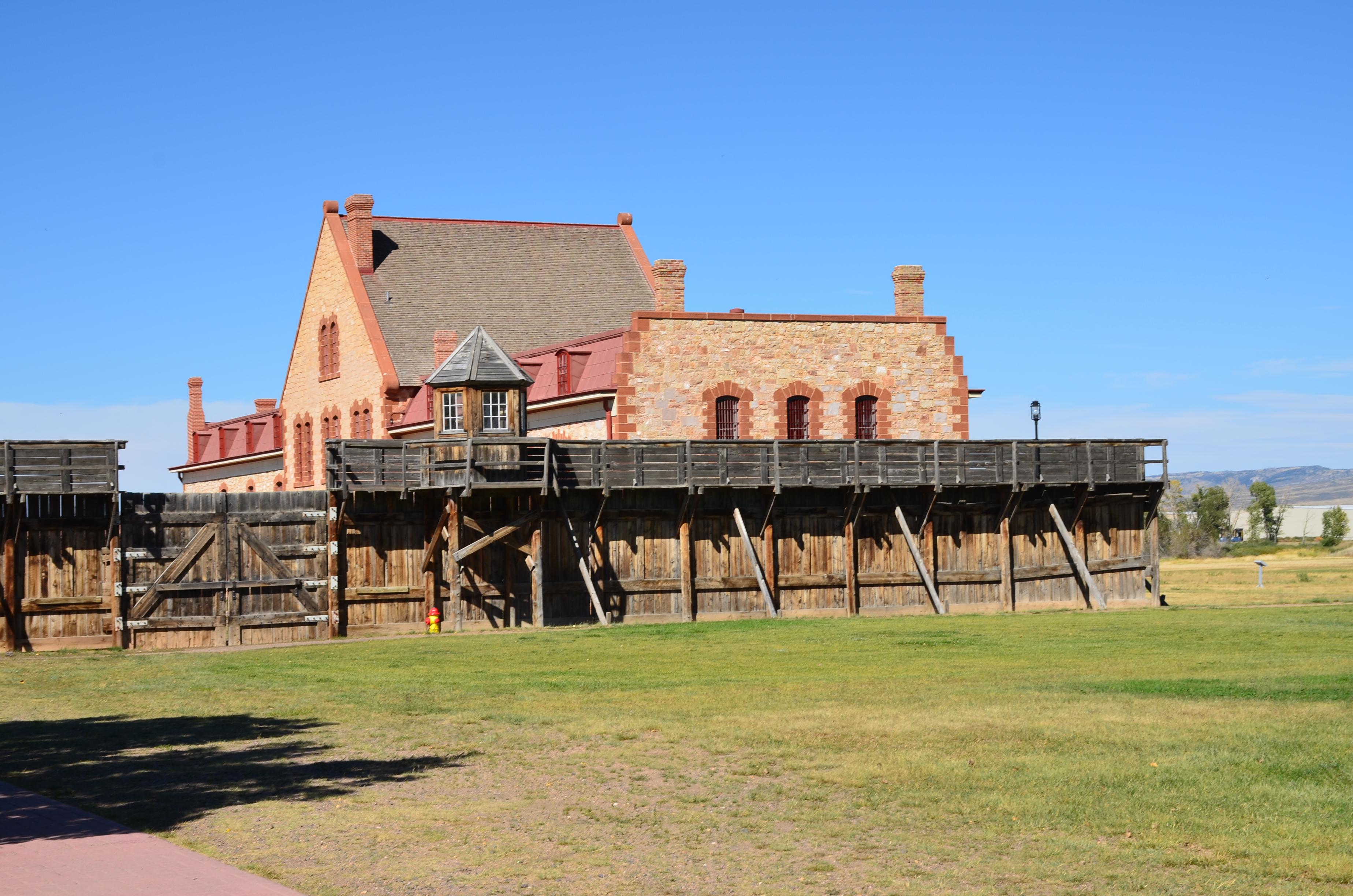 Wyoming Prison