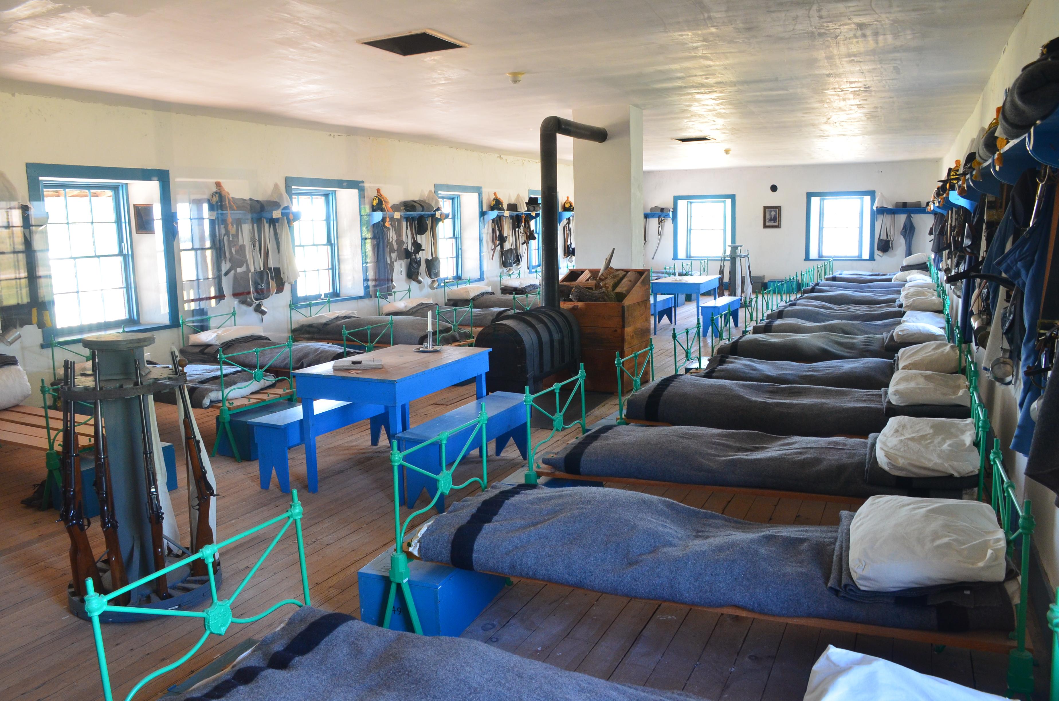 Fort Laramie 2