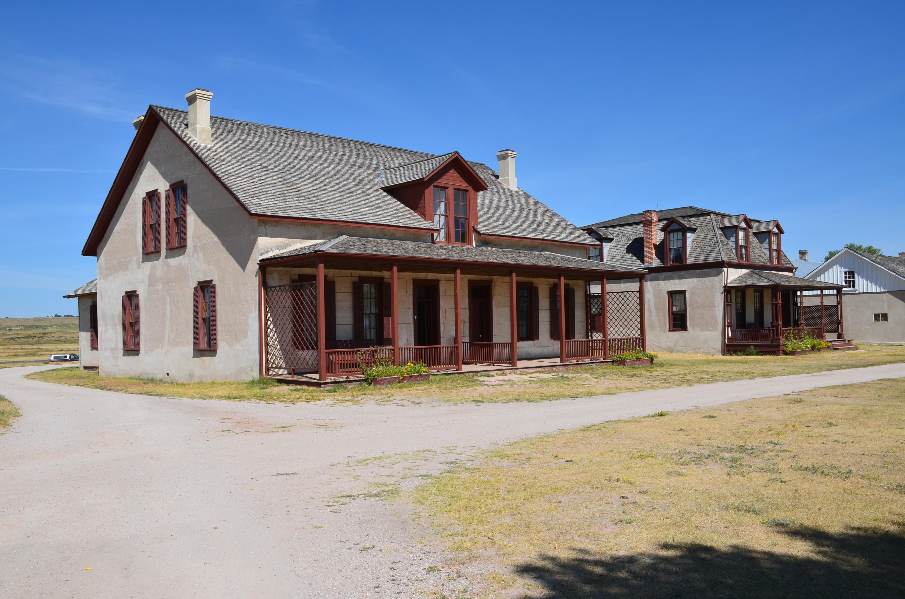 Fort Laramie 4