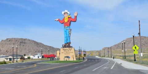 West Wendover, Nevada