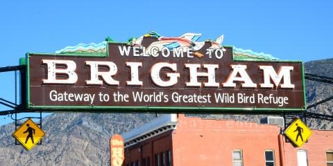 Brigham City, Utah