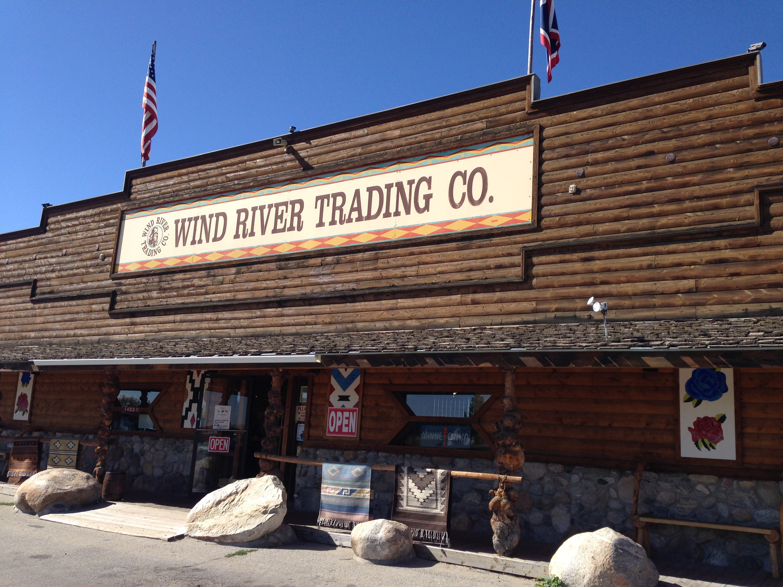 Wind River Trading Co.