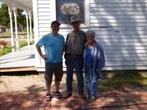 Toni and Charles, N.Platte